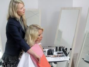 Определение цветотипа внешности, подбор уникальной цветовой палитры