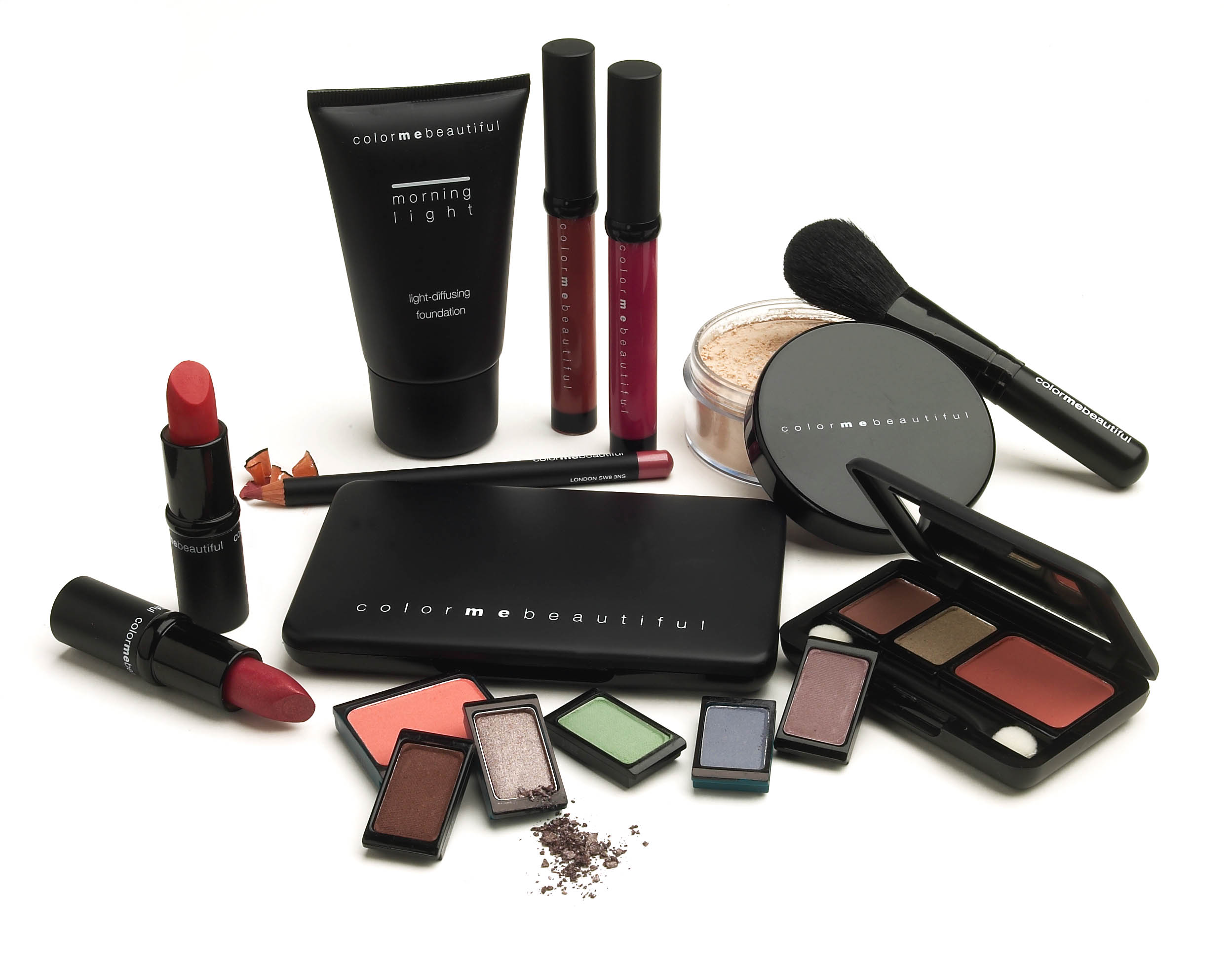 Сайт профессиональной декоративной косметики 23 фотография