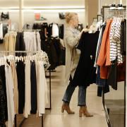 шопинг сопровождение