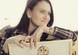 Лора Удовенко