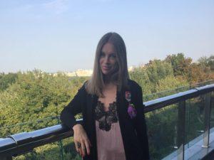 Наталья Ковлаь